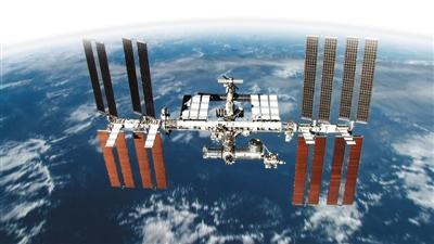 除了在太空看星星 去国际空间站还能干点啥
