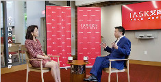 艾诚对话叶国富:中国的实体零售比美国日本差在哪?