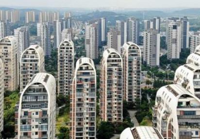 中国土地市场持续活跃