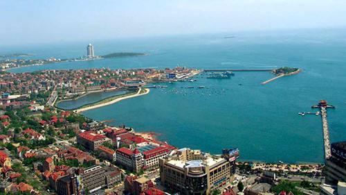海洋经济成为广东经济发展新增长极