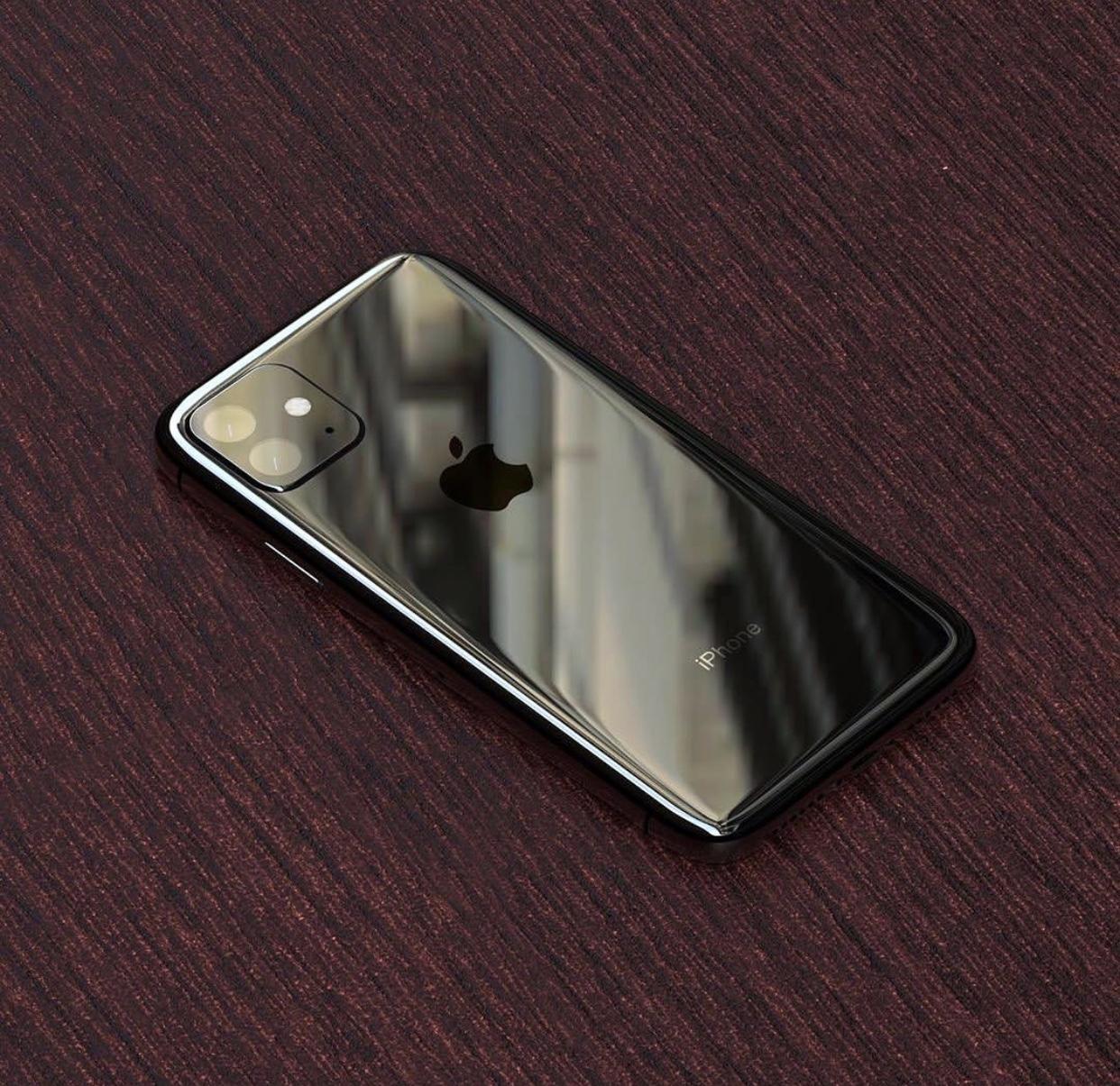 分析师:新iPhone外观无明显变化 将配备后置三摄