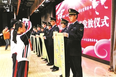 北京市1800余所中小学教学环境今年随机查
