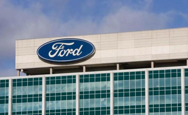 福特汽车将在以色列开设无人驾驶汽车技术实验室