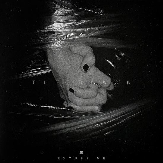打擾一下樂團新專首單《黑》上線  探討雙面人性