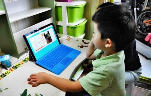 林陈斌:AI助教提升在线课堂学习体验