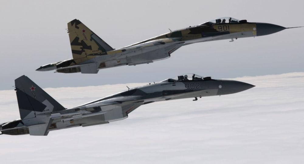 俄媒:巴基斯坦或从俄购买武器 对苏35感兴趣