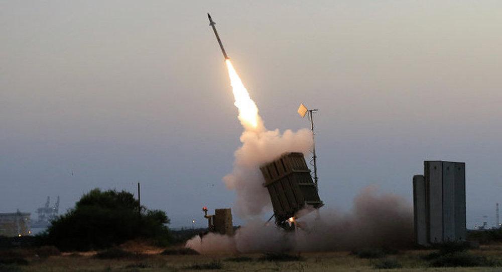 以色列拦截来自加沙地带火箭弹 随后用空袭报复,wow毕业演说