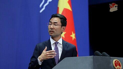 中方在南海管辖海域救助受伤越南渔民 外交部介绍相关情况