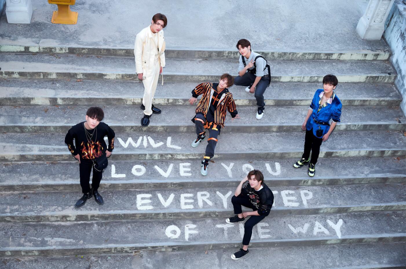 C.T.O全新單曲《LOVE YOU》上線 陪你度過浪漫一夏