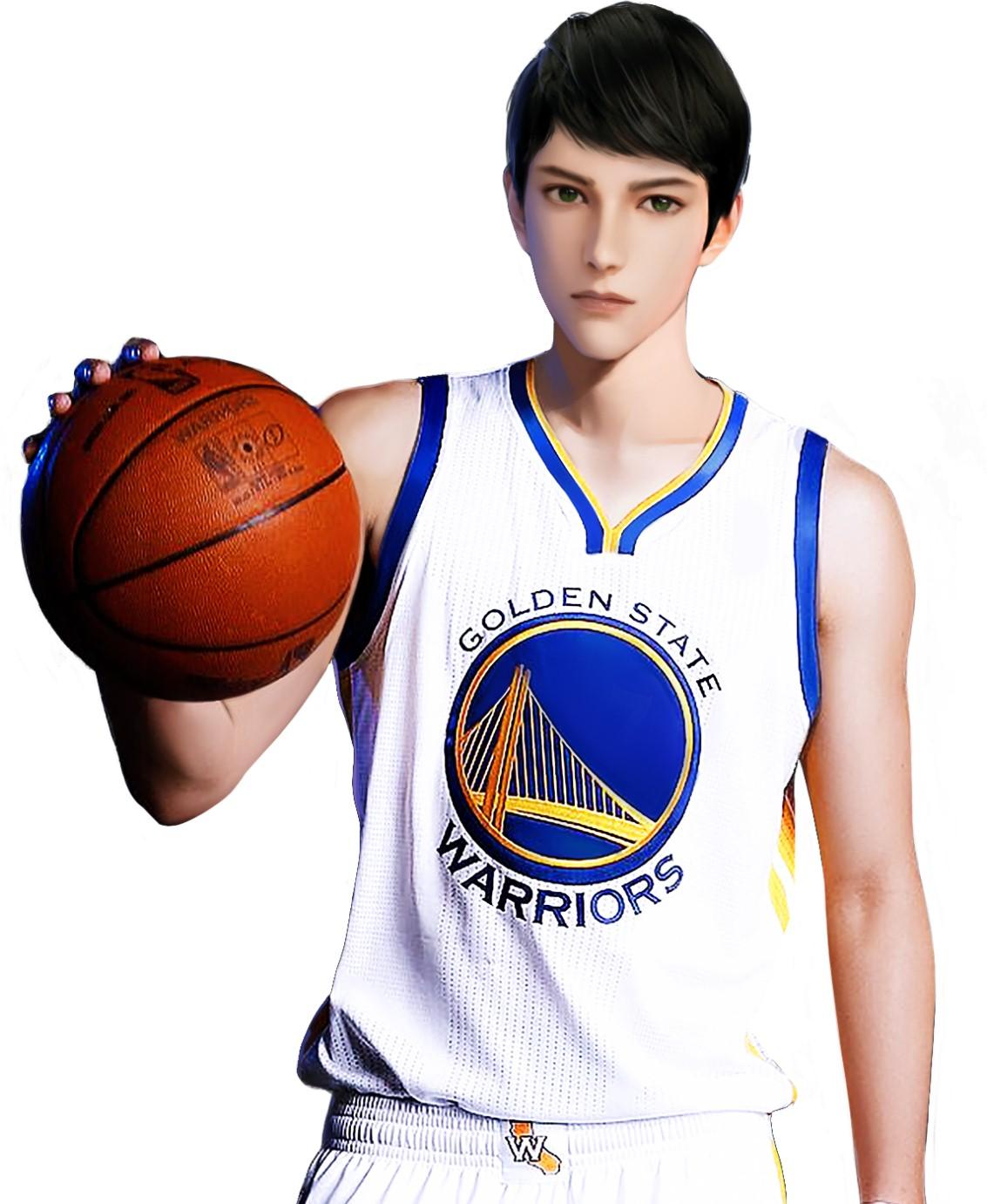 繼吳亦凡、蔡徐坤后 虛擬偶像BUT組合成體壇NBA新星