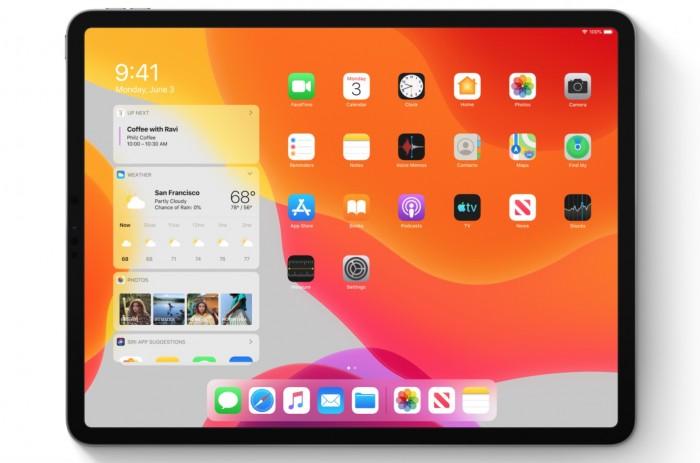 你可能忽略的iPadOS六个新改进 碾压第三方