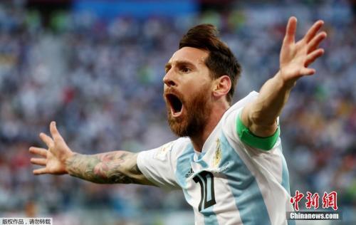 美洲杯再迎巴阿双雄之争 亦是亚洲足球正名之战