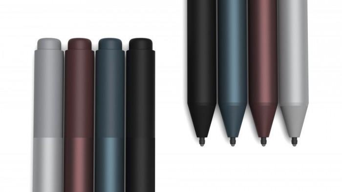 Surface Pen新专利曝光:除手写笔外还可充当蓝牙骨传导耳机