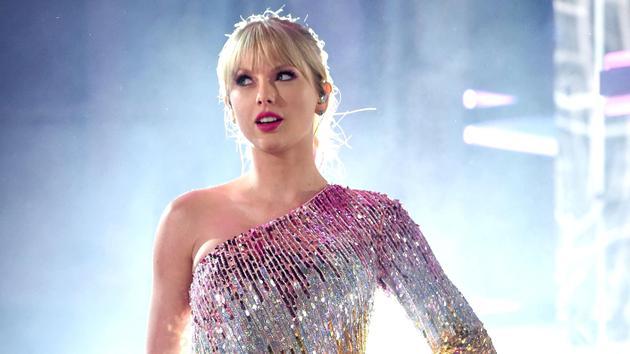泰勒公布新专辑发行日期 收纳歌曲数目创个人记录