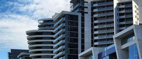 澳公寓地基位移 近百住户紧急撤离