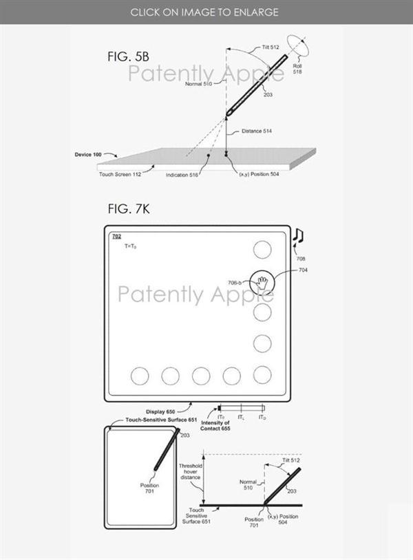 苹果获得悬停手势专利 可隔空操控iPhone