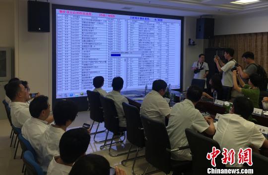北京启动新一轮医改 新价格导入上千家医疗机构信息系统