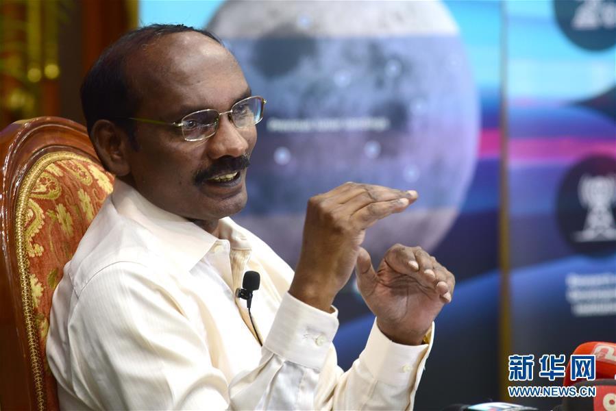 印度空间机构宣布计划建空间站