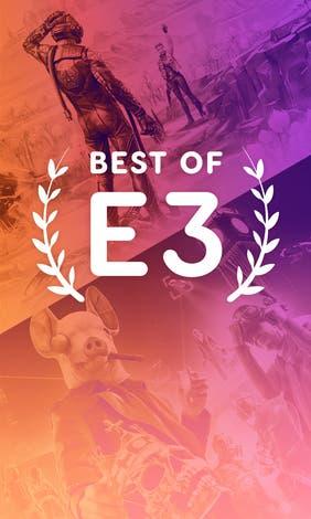 最佳游戏花落谁家?E3 2019 IGN大奖提名出炉