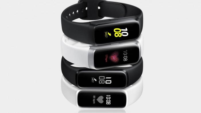 三星Galaxy Fit健康和睡眠追踪器上市
