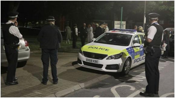 伦敦24小时内5起袭击事件3人死亡,特朗普:伦敦急需新市长