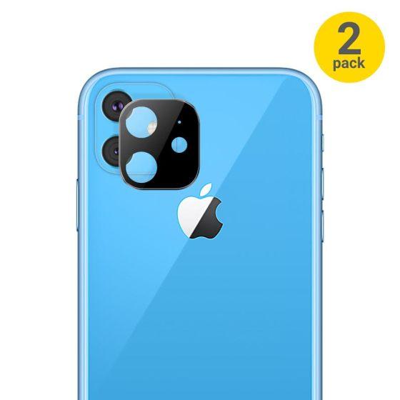 "Olixar相机保护贴确认了iPhone 11""浴霸""设计"
