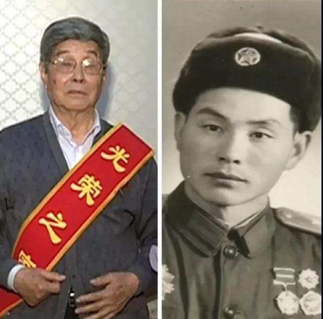 陕西发现上甘岭老英雄 曾与黄继光邱少云同受奖