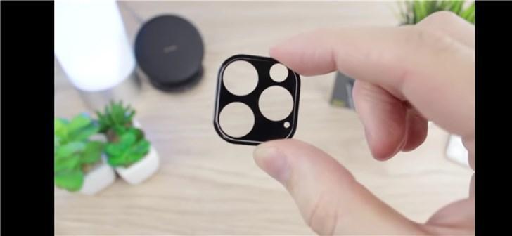 苹果iPhone 11三款机型电池容量曝光:最高3650mAh