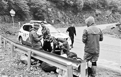 7名驴友涉违规穿越卧龙保护区 1人死亡遗体被找到
