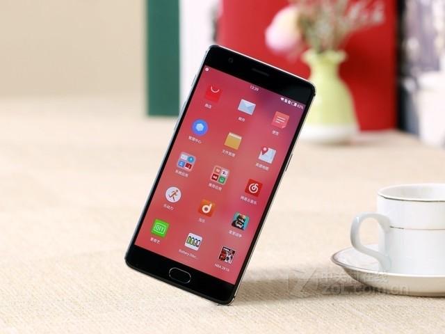 一加3/3T获Android 9系统推送更新