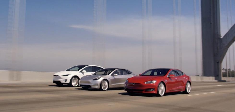 特斯拉每日交付新车达1000辆 有望创新季度交付纪录
