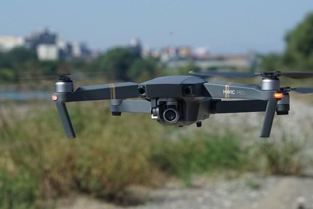 外媒:芬兰欲购买中国大疆商用无人机供其国防军使用