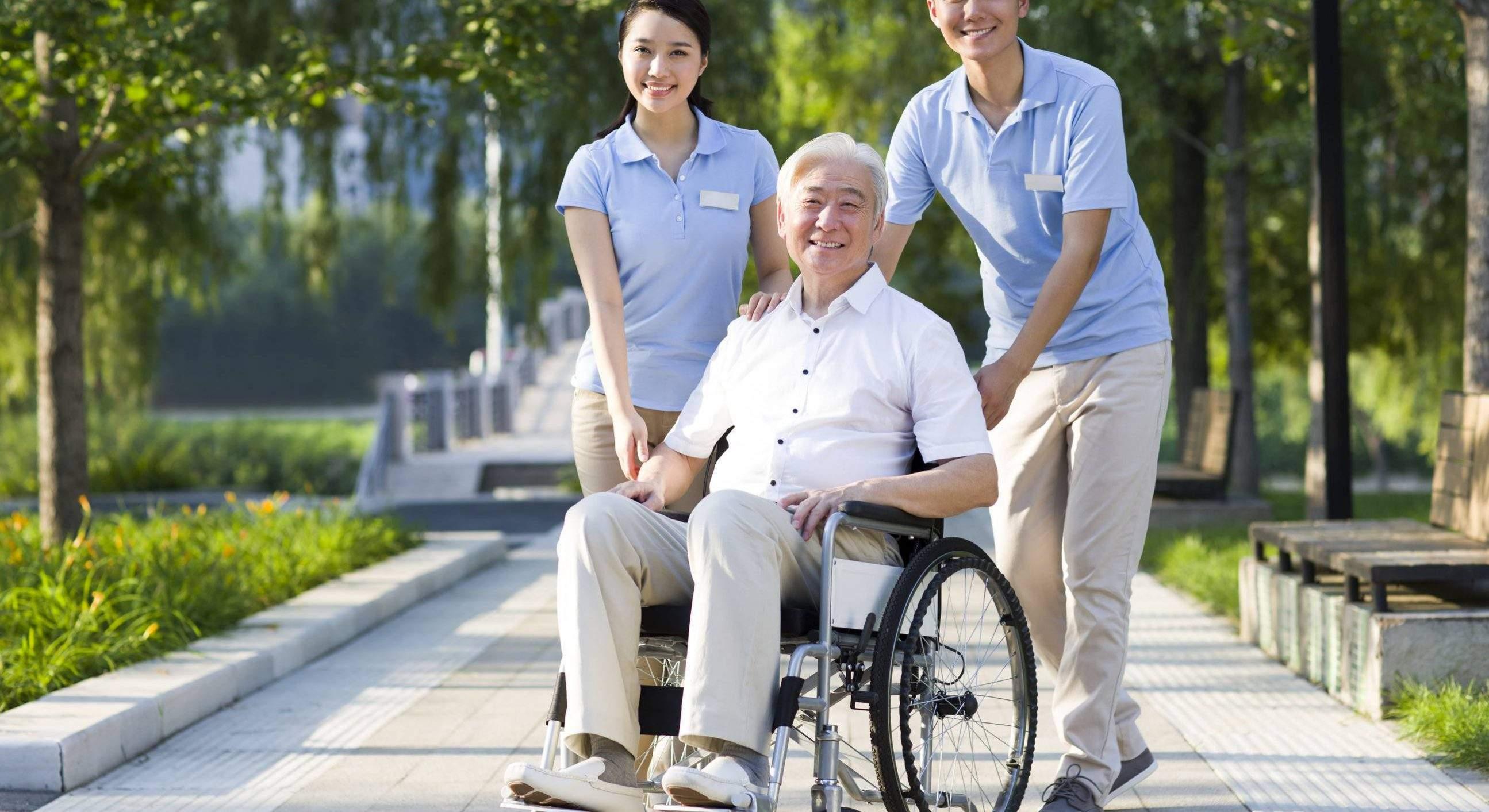 """养老保险制度应""""多腿""""走路"""