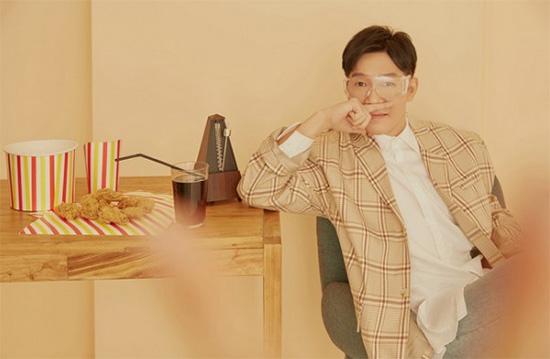 品冠新歌《珍珠奶茶》MV上映 品冠变身最甜主播