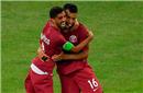 亚洲冠军卡塔尔美洲杯首秀 2-2逼平巴拉圭