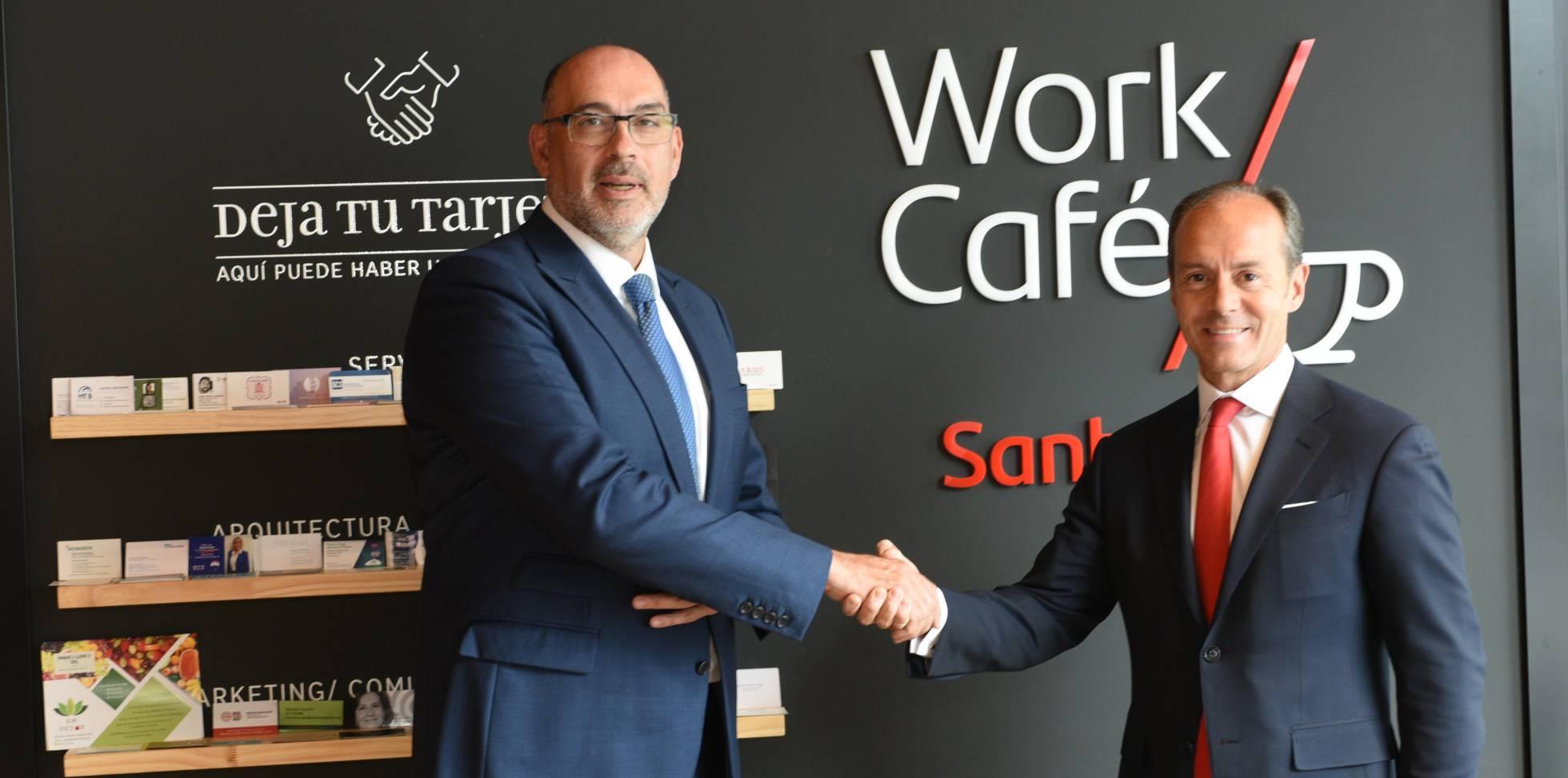 西班牙电信公司推5G银行业务,使用中兴5G技术