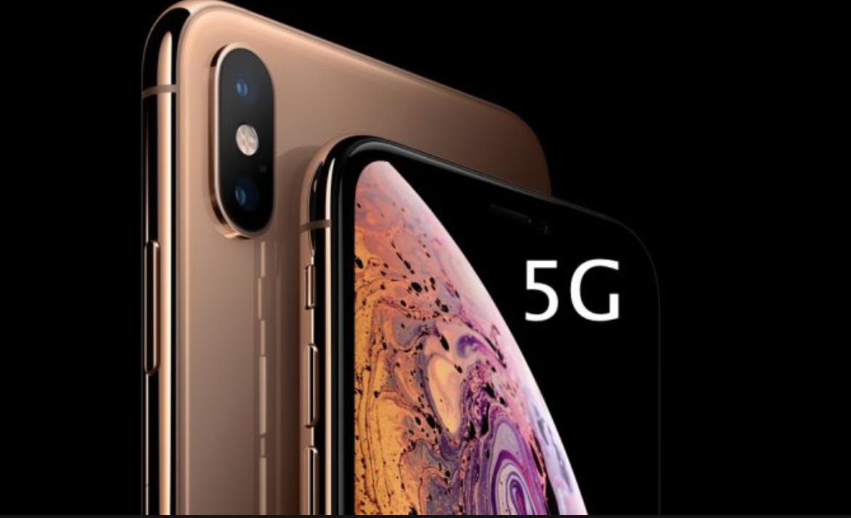 传5G iPhone明年亮相 有望占其2020年出货量60%