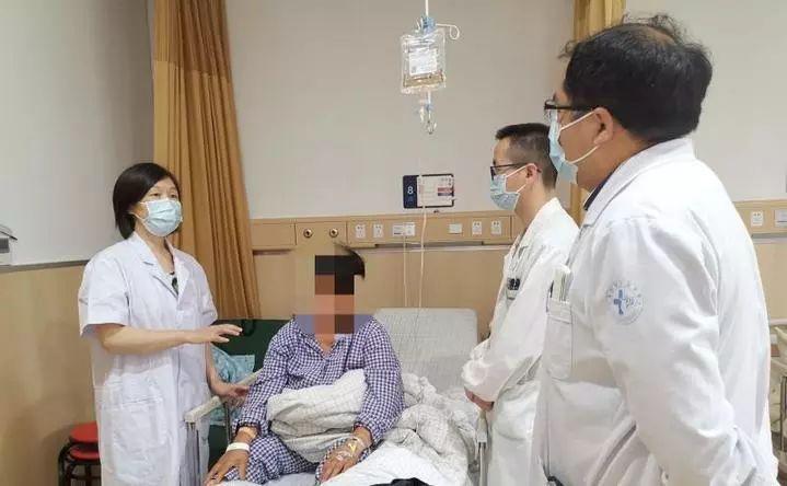 台州男子旅游归来离奇高烧,一查竟感染可怕病毒!
