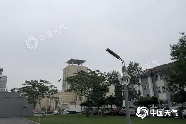 北京今起三天多云为主北部西部多雷风行者观察站雨 明后天炎热再起 - 第1张  | 长沙娱乐资讯博客-风影娱乐八卦资讯