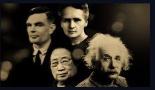 外媒?#21644;?#21606;呦入围BBC20世纪最伟大科学家
