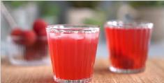 杨梅季赶紧做这个饮品,清凉解暑太好喝了