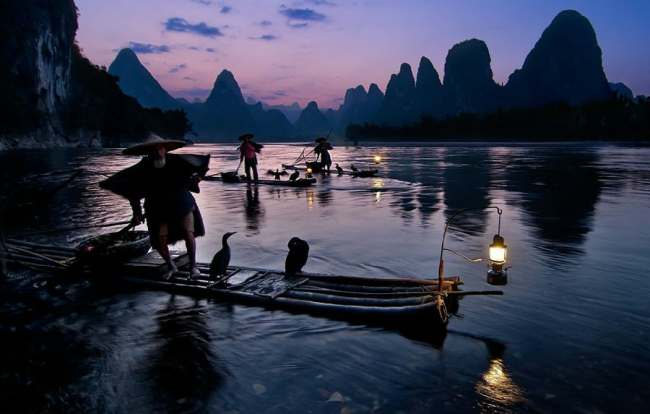 桂林要求全市旅行社暂停组织团队赴旅游购物商店购物消费