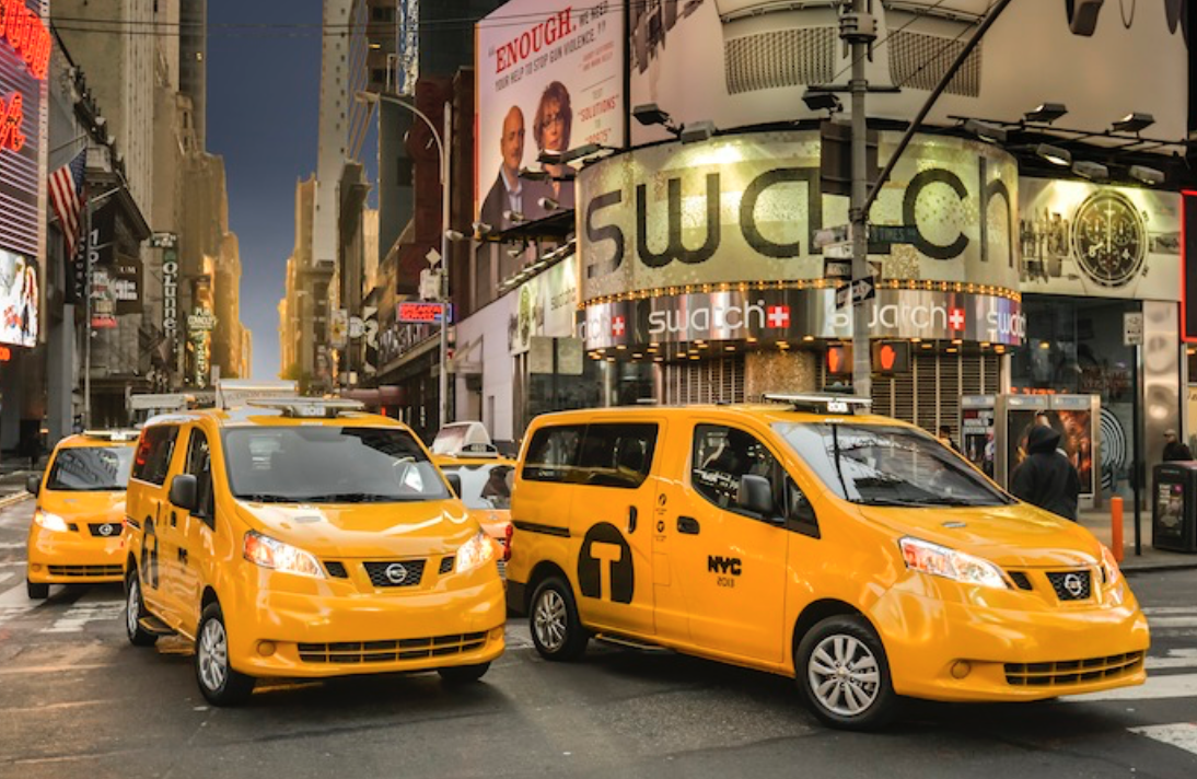 马斯克之后 英特尔2020年试点无人驾驶出租车