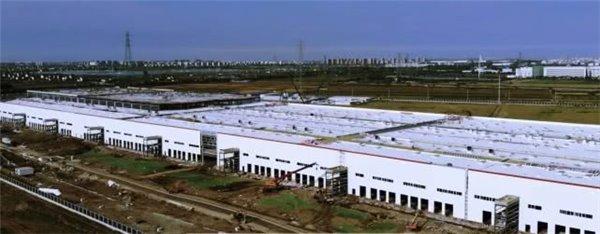特斯拉:上海工厂还未完工,Model 3今年底量产