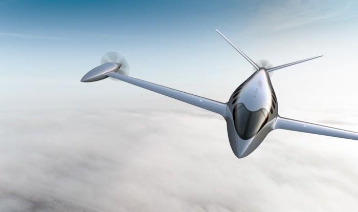 Eviation九座电动飞机Alice将在今年进行试飞