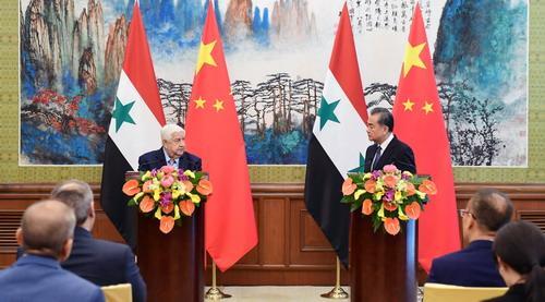 王毅谈当前伊朗和海湾地区局势:各方应保持理性克制,不要打开潘多拉的盒子