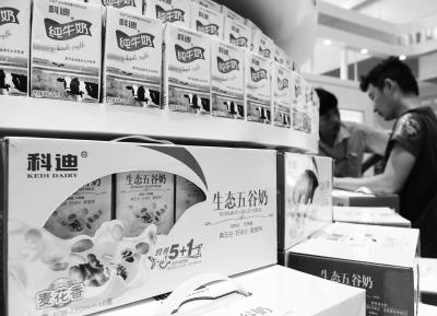 年报连遭问询:科迪乳业资金缺口隐现
