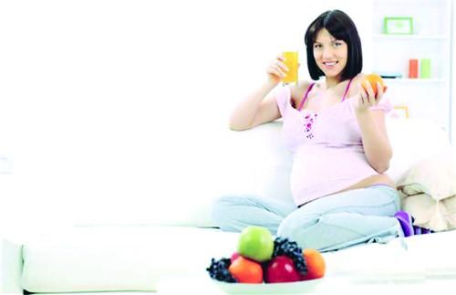 """近九成孕妇认同多吃少动准妈妈要勇敢向肥胖说""""不"""""""