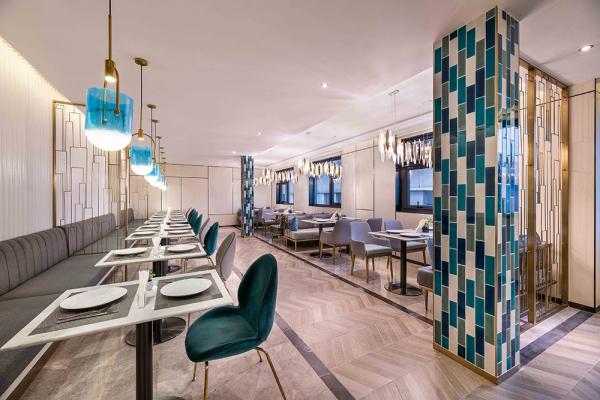 桔子水晶酒店三月内客房入住率达86%