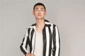 王彥霖最新時尚大片都被自己迷住了?
